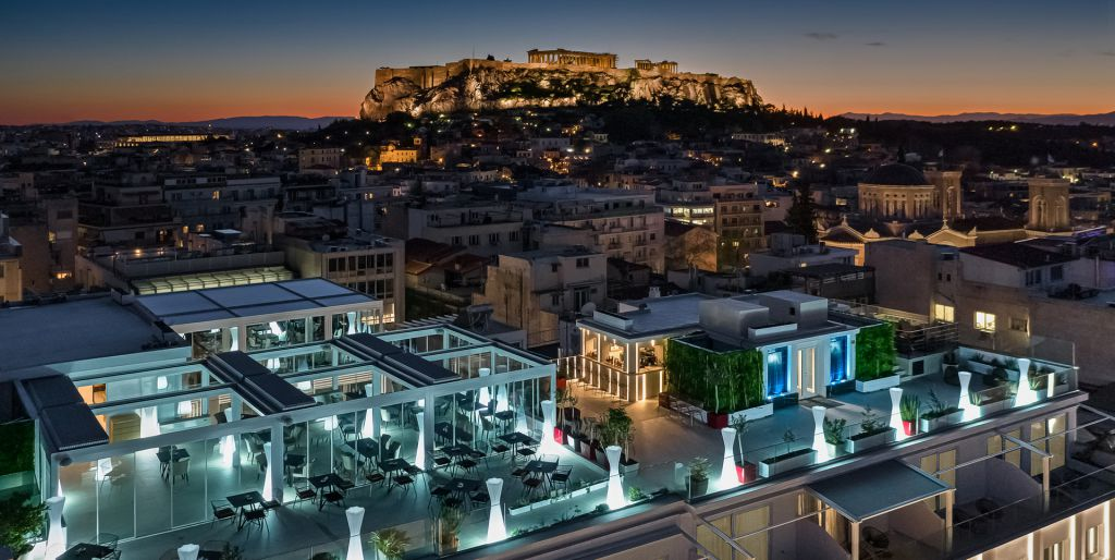 Elia Ermou Hotel Athens